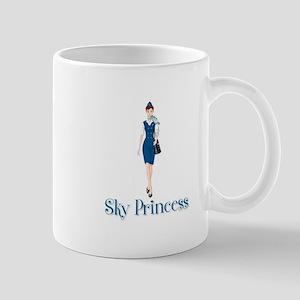 Sky Princess Mug