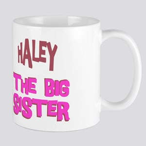 Haley - The Big Sister Mug