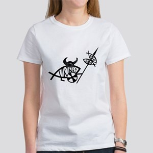 Viking Fish Women's T-Shirt