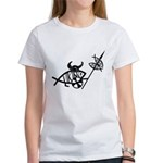 Viking Fish Women's T-Shirt