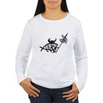Viking Fish Women's Long Sleeve T-Shirt