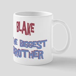 Blake - The Biggest Brother Mug