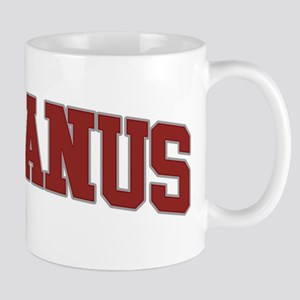 MCMANUS Design Mug