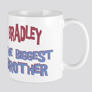 Bradley - The Biggest Brother Mug