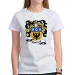 Raynaud Family Crest Women's T-Shirt