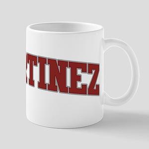 MARTINEZ Design Mug