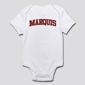 MARQUIS Design Infant Bodysuit