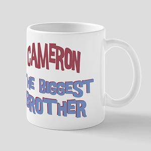 Cameron - The Biggest Brother Mug