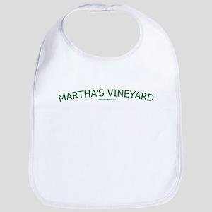 Martha's Vineyard (Green) - Bib
