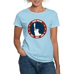 Annie Moore 1 Women's Light T-Shirt