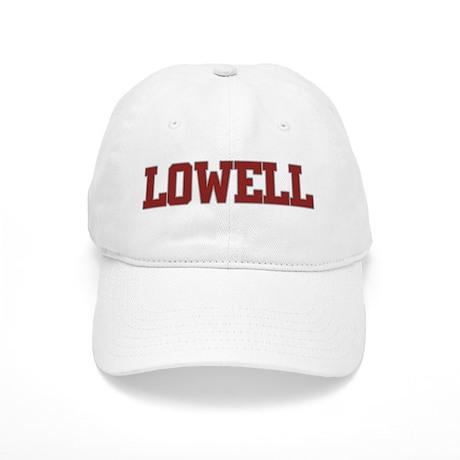 LOWELL Design Cap