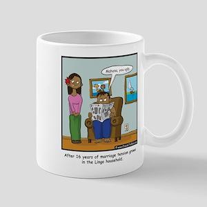 Mahana Mug