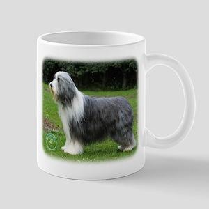 Bearded Collie 8R002D-16 Mug