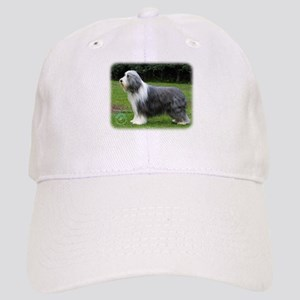 Bearded Collie 8R002D-16 Cap