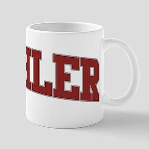 MAHLER Design Mug