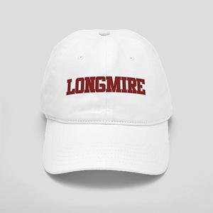 LONGMIRE Design Cap