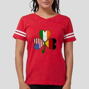 Shamrock of Germany T-Shirt