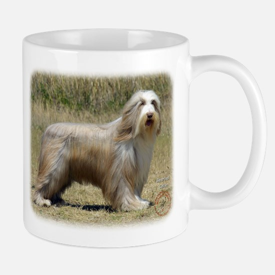 Bearded Collie 9P042D-005 Mug