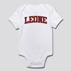 LEONE Design Infant Bodysuit