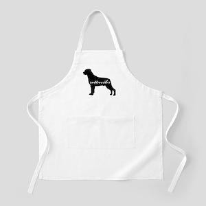 Rottweiler DESIGN BBQ Apron
