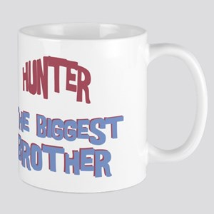 Hunter - The Biggest Brother Mug