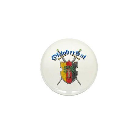 Oktoberfest Mini Button (10 pack