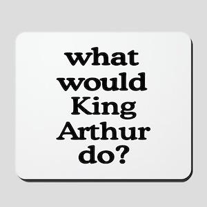 King Arthur Mousepad