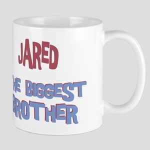 Jared - The Biggest Brother Mug