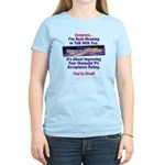 Article-V-Convention.com Women's Light T-Shirt