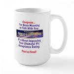 Article-V-Convention.com Draught Mug