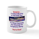 Article-V-Convention.com Coffee Mug