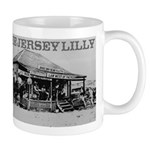 The Jersey Lilly Mug