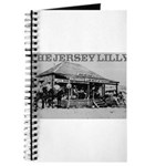 The Jersey Lilly Journal