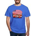 USA BURGER! - Dark T-Shirt