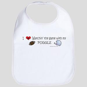puggle Bib