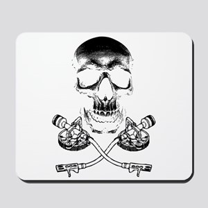 Skull & Crosstones Mousepad
