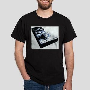 Groszek's Dark T-Shirt