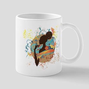 Musical Dream Mug