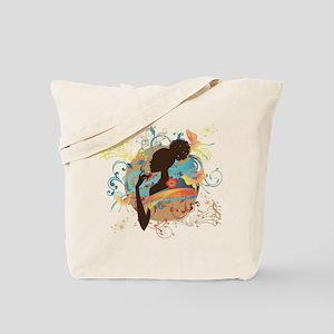 Musical Dream Tote Bag