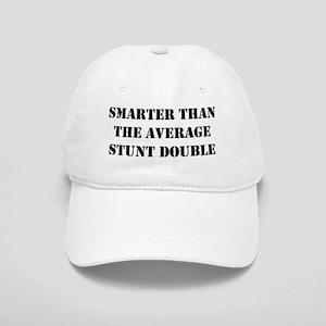 Average stunt double Cap