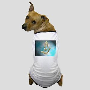 Floating Tools Dog T-Shirt