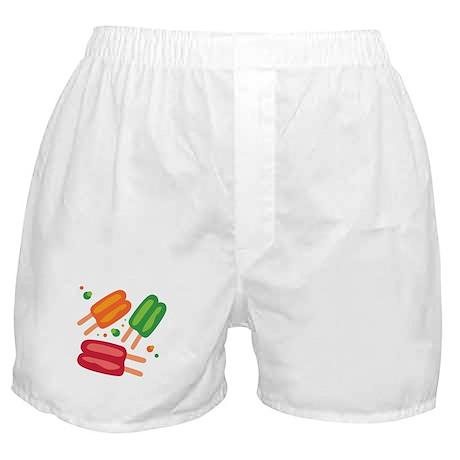 Icepops Boxer Shorts