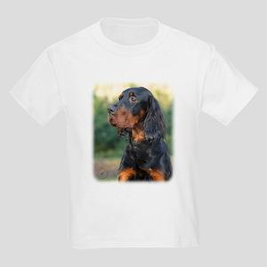 Gordon Setter 9Y109D-021 Kids Light T-Shirt