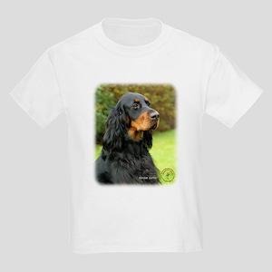 Gordon Setter 9T012D-135 Kids Light T-Shirt