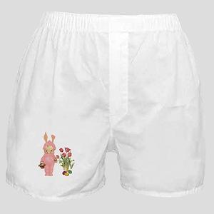 KEWPIE & TULIPS Boxer Shorts