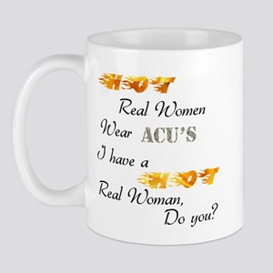 Real HOT Women Mug