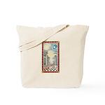 Masonic Light Tote Bag