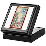 Masonic Light Keepsake Box