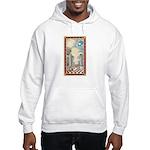 Masonic Light Hooded Sweatshirt