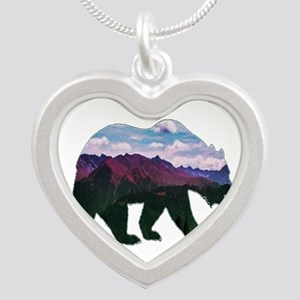 BEAR Necklaces